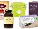 5 травяных напитков для улучшения состояния кожи