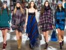 Неделя моды в Нью-Йорке: Tommy Hilfiger осень-зима 2014-2015