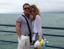 Телеведущая Жанна Бадоева рассталась с женихом