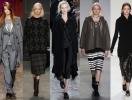 Неделя моды в Нью-Йорке: черные цвета, унисекс и брюки