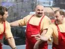 Силач Василий Вирастюк споет 8 Марта на ТВ