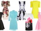 Лучшие платья к 8 Марта из украинских магазинов