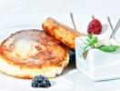 Сырники: топ 5 вариантов приготовления