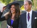 Кейт Миддлтон и принц Уильям: предсвадебная шумиха