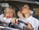 Почему мужчины считают женщин плохими водителями