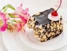 Пять десертов на 8 Марта