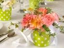 Праздничный стол на 8 Марта: оригинальные рецепты