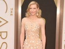 Названа обладательница самого дорогого наряда на церемонии Оскар 2014