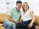 Замужние женщины реже страдают от сердечных недугов