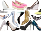 Модные туфли сезона весна-лето 2014: что, где, почем