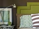 Как правильно сочетать оттенки в маленькой квартире