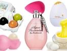 Подарки к Пасхе: косметика и парфюмы в форме яиц