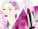 Институт цвета Pantone и Sephora создали капсульную коллекцию макияжа 2014
