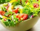 Пять лучших салатов за 20 минут