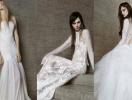 Vera Wang представила новую свадебную коллекцию Bride Spring 2015