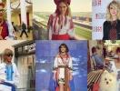 Звездная мода: знаменитости в вышиванках