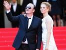 Новая пара в Голливуде: Ума Турман и Квентин Тарантино