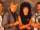 Queen выпустят альбом с неизвестными песнями Фредди Меркьюри
