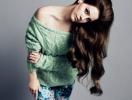Лана Дель Рей представила новый сингл Ultraviolence