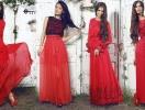 Красный цвет в одежде: как он на нас влияет