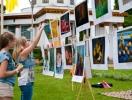 10 причин посетить арт-пикник Славы Фроловой 14-15 июня в Киеве