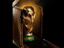 Louis Vuitton создал футляр для главного трофея ЧМ 2014 - Кубка мира ФИФА