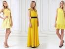 Желтый цвет в одежде: как правильно использовать его энергию