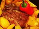 Кулинарный блог Рады Макогон: ленивое жаркое
