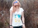 Певица Lilu: Я – крымчанка, но посещать Крым не планирую