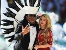 Шакира установила новый рекорд в соцсети