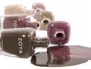 Обзор осенних коллекций лаков для ногтей 2014