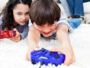 Почему видеоигры могут быть полезными для детей