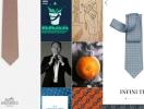 Hermès запускает  мобильное приложение  Tie Break