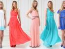 Какое платье выбрать для романтического свидания