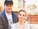 Гарик Харламов рассказал о своей маленькой дочери