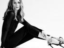 Оливия Палермо создала коллекцию обуви для Aquazzura