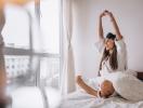 Как сон помогает пережить стресс?
