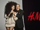 H&M встретит Новый год с Леди Гагой