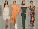 Неделя моды в Лондоне: коллекция Vivienne Westwood Red Label