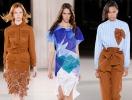 Неделя моды в Лондоне: Jonathan Saunders, весна-лето 2015