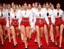 Неделя моды в Милане: Dolce & Gabbana, весна-лето 2015