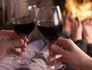 Секрет семейного счастья таится в алкоголе