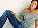 Кэти Холмс стала первым амбассадором косметики OLAY