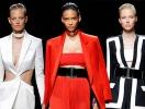 Неделя моды в Париже: Balmain, весна-лето 2015