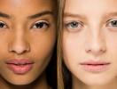 Красота с подиума: показ Christian Dior