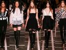 Неделя моды в Париже: Givenchy, весна-лето 2015