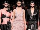 Неделя моды в Париже: Alexander McQueen, весна-лето 2015