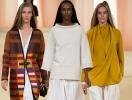 Неделя моды в Париже: Hermès, весна-лето 2015
