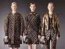 Как носить леопардовый принт этой осенью