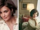 Что общего у Кэти Холмс и Жаклин Кеннеди
